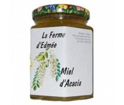 Miel d'acacia Savoie
