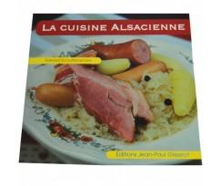cuisine alsacienne recette