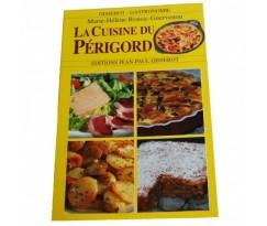 cuisine du périgord recettes