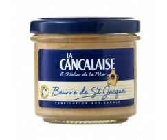 Beurre de St Jacques La Cancalaise