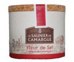 Fleur de sel de Camargue
