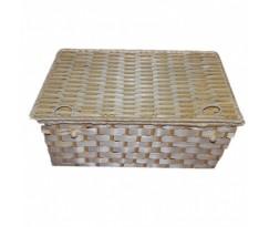 Valise Bambou rectangle