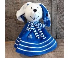 Lapinou bleu triskel