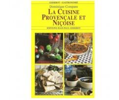 cuisine provençale et nicoise