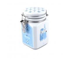 Pot déco pour sel de Guérande