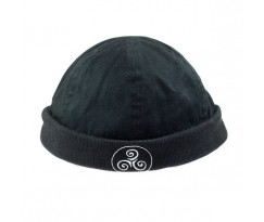 Bonnet de marin breton avec triskell