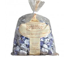 caramels d'Isigny beurre salé