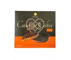 Coeur de Celtes Salidou et Chocolat Noir