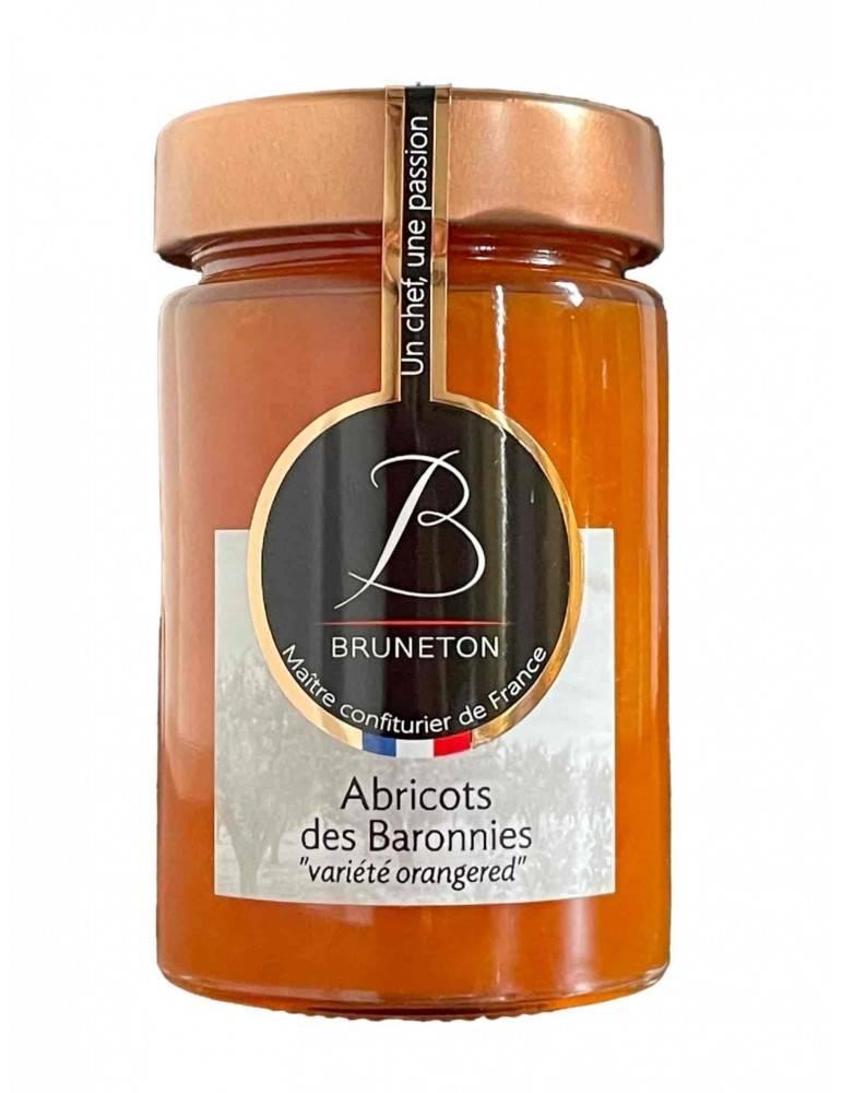 Confiture artisanale Abricots des Baronnies