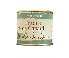 Friton de Canard du Quercy 100g