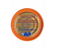 Mousse de Homard au Cognac