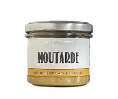 Moutarde Miel et Chouchen