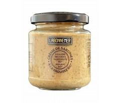 Crème de Sardines à la Brousse Bio - 1