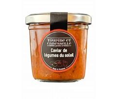 Caviar de Légumes du Soleil