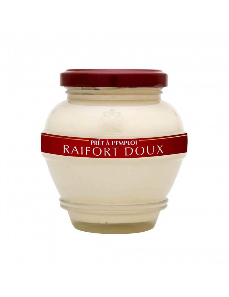 Raifort Doux