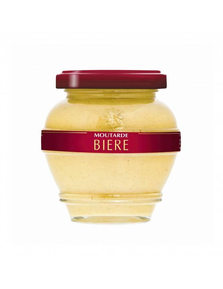 Moutarde à la Bière d'Alsace