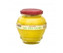 Moutarde à l'Ail des Ours