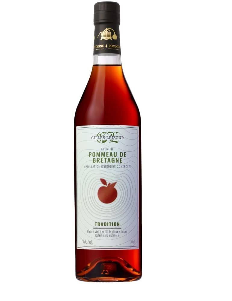 Pommeau de Bretagne Tradition AOC
