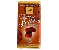 Mini Tablette Lait à la crème de Salidou - 1