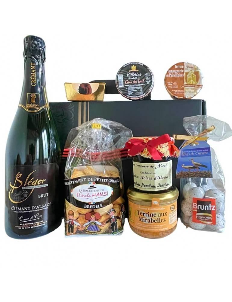 Panier Gastronomie Alsace