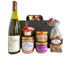 Coffret gourmand Spécialités Alsaciennes