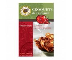 croquet biscuit de provence