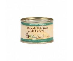 bloc foie gras