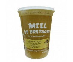 Miel de Bretagne