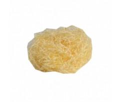frisure sulfurisée jaune