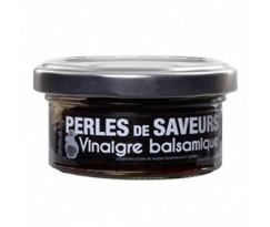 perle de saveur balsamique