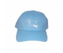 Casquette bleue Bretagne