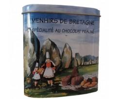 chocolats de Bretagne