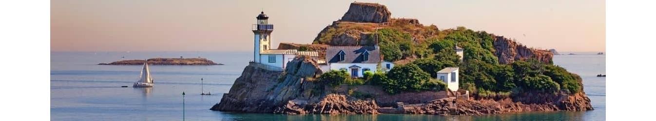 Spécialités bretonnes : Biscuits, caramels et autres produits bretons