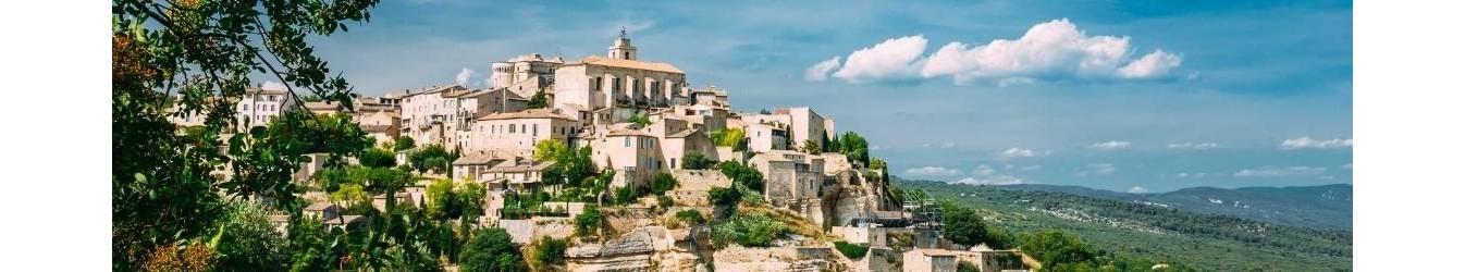 Spécialités Provence et Corse - Produits  du terroir  du sud de France