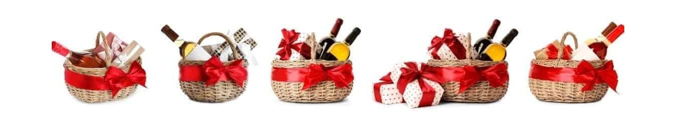 Petits cadeaux gourmands - paniers garnis petits prix