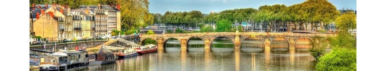 Produits Régionaux de Pays de Loire -Produits du Terroir Pays de Loire