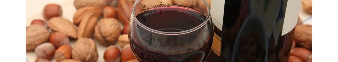 Vente vins du Rhone Alpes - Alcools régionaux - Produits du terroir