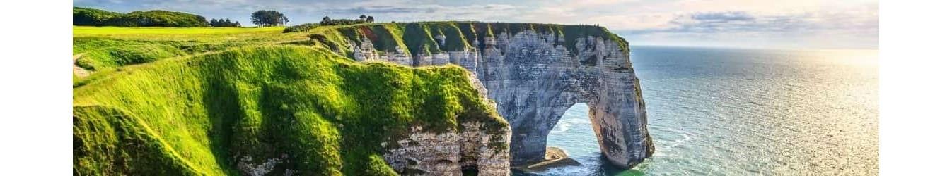Produits de Normandie-Specialites Normandes-Le Gout de nos regions