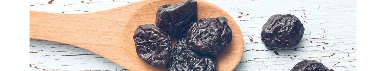 Pruneaux d'Agen-Produit du Terroir - Pruneaux sec, crèmes de pruneaux