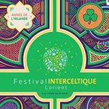 festival interceltique lorient affiche