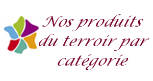 produits terroir par categorie