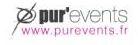 pur event logo