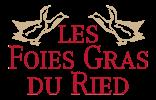 Foie gras du Ried
