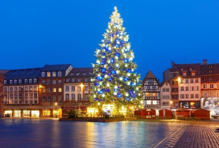 Noël, une tradition alsacienne