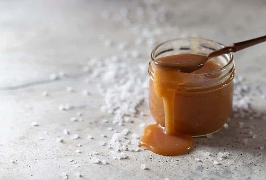 L'histoire du Caramel au Beurre Salé